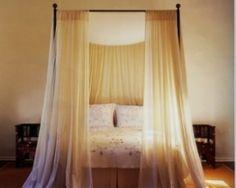 Потолочные светильники для спальни