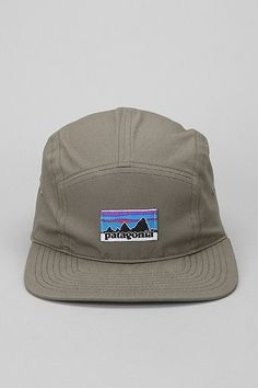 Patagonia Welding 5-Panel Hat