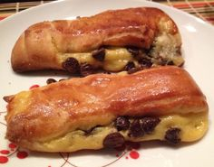 Breakfast in Bed(stuy) / Flour Bakery's Brioche au Chocolat
