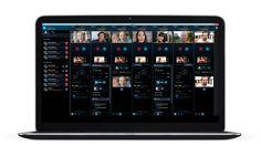 Skype lanza nueva versión del software de Skype TX