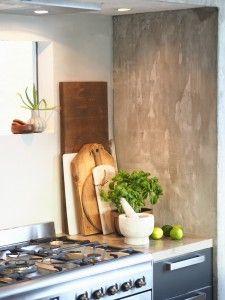Blogg — by Rust Concrete Kitchen, Rust, Scandinavian, Kitchens, Home, Design, Modern, House, Kitchen