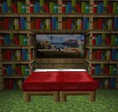 Furniture - Minecraft Guides