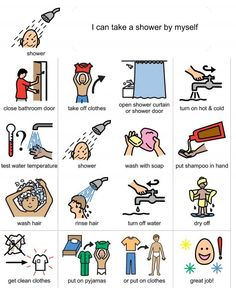 300 Special Needs Daily Living Self Help Skills Ideas Self Help Skills Life Skills Sorting Trash