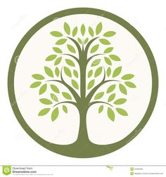 Tree Of Life Stock Vector - Image: 47556400