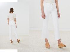 Vokuhila 2.0: Das wird der Jeans-Trend 2017 – wir verraten, wo ihr ihn jetzt schon shoppen könnt!