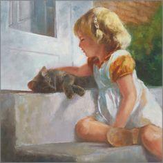 Susan Blackwood - 'Me and My Shadow'