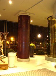 Folets: Leather Column