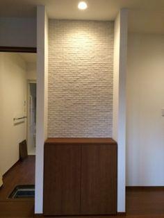 玄関ホール エコカラット