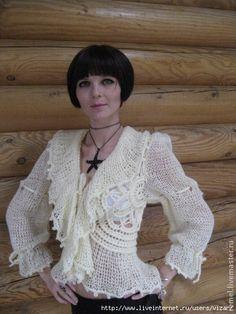 Croșetat și tricotat   Articole din categoria croșetat și de tricotat   vizar: te gratuit acum! - Serviciul rus jurnal online