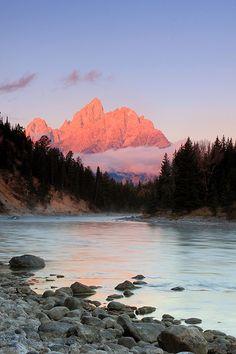 Grand Teton Sunrise | Flickr - Photo Sharing!