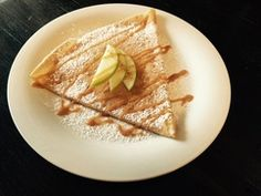 $12 for Two Groupons, Each Good for $10 Worth of Sweet Crepes, Waffles, and Coffee at The Perch ($20 Value)