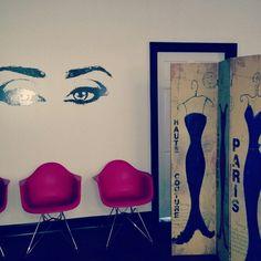 The Studio Makeup Studio, Four Square, Gallery Wall, Frame, Home Decor, Picture Frame, Decoration Home, Room Decor, Frames
