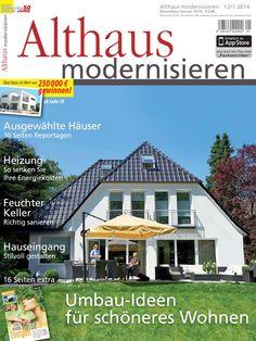 Althaus Modernisieren 12/1 2014