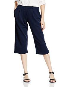 Vero Moda Pantalone  [Blu]