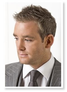 Popular Mens Haircut