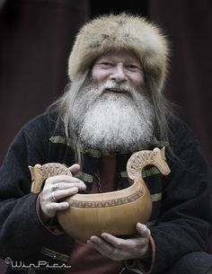 Chieftain of Gudvangen 2