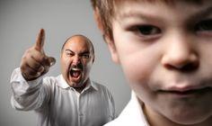 10 trucos para regañar a los niños y niñas de forma eficaz