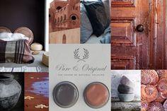 Marloes van HUYS91 blogt over haar liefde voor: Lente kleuren. http://blog.pure-original.nl/blog?Lentekleuren #pureandoriginal