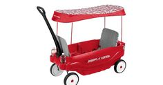 **OMG** - Radio Flyer Ultimate Flex Wagon Only $37.48 (Was $149.99) - http://yeswecoupon.com/omg-radio-flyer-ultimate-flex-wagon-only-37-48-was-149-99/?Pinterest