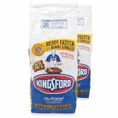 Target: Kingsford Charcoal 16.6 lb. bags only $4.00