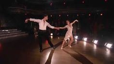 Janel & Val's Argentine Tango - Dancing with the Stars My third favorite Unplugged dance