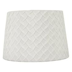 Better Homes And Gardens Lurex Lamp Shade White 20 At