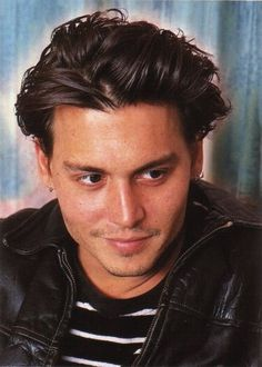 actors johnny depp p