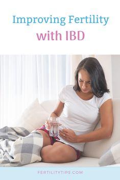 Most people that are diagnosed with IBD usually get the diagnosis between the ages of 15 to 30 years old.   These years are also considered the peak years for fertility and pregnancy.   Therefore a diagnosis such as IBD can often become a concern for men and women when it comes to their fertility. Female Fertility, Inflammatory Bowel Syndrome, Myo Inositol, Irregular Menstrual Cycle, Causes Of Infertility, In Vitro Fertilization, Getting Pregnant, 30 Years
