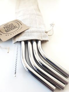 NZ Owned & Operated buy online Reusable Smoothie Straws & Drinking Straws . Stainless Steel · Sustainable Products · Straws With No Plastic · Eco-Friendly. Reusable Things, Diy Fashion No Sew, Giveaways, Eco Store, Metal Straws, Stainless Steel Straws, Natural Deodorant, Sustainable Living, Zero Waste
