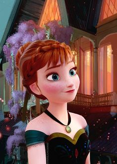 68 Best Lead Female Redheaded Animated Characters Images