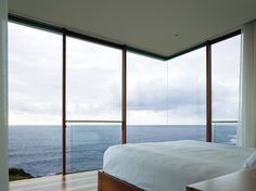 Seacliff House | ArchitectureAU