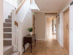 Lovely entrance credit: borderoak.com #entrance #hall #country #home #cottage #living #interior #interiors #design #inspiration #inspo #inspohome #love #instadaily