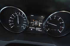 Geneva Motor Show - Land Rover Range Rover Evoque Technical Innovation, Range Rover Evoque, Geneva Motor Show, Fuel Economy, Automatic Transmission, Car Show, Landing, Jeep, 1