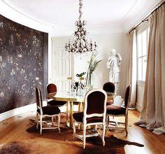 Apartment Dining Room Decorating Ideas | Apartment Design, [Stunning Dining Room Decorating Ideas Home Decor ...