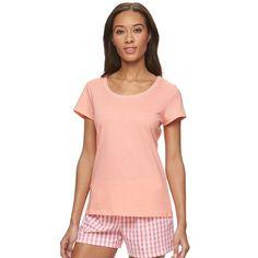 V-Neck T-Shirt 2 Pack, Size: XXL, Grey