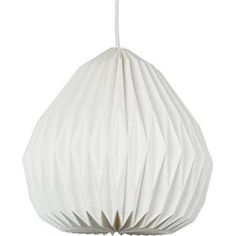 paper lampshades - Google Search