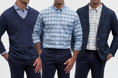 Tres looks de Brooks Brothers http://stylelovely.com/primeriti/2015/12/31/tres-looks-de-brooks-brothers-para-conquistar/