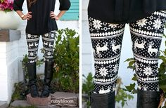 https://www.groopdealz.com/deal/darling-holiday-leggings/7683/newsletter Darling Holiday Leggings