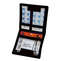 TravelSafe Tickpicker Kit EHBO-set