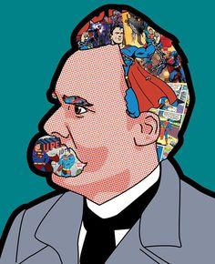 Di salute cagionevole, di carattere difficile e di cuore grade... Le 5 cose da sapere su Nietzsche vi stupiranno!