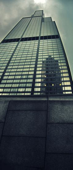 Sears Tower by Rohit Mordani on 500px