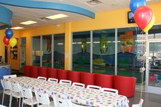 A Great Party Place For Winter Birthdays And Kids Who Have Always Wanted Pool But Never Could Indoor Pools Are The Best
