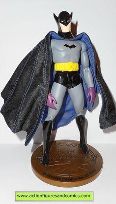 dc direct BATMAN First appearance collectibles wave 1 detective comics 27