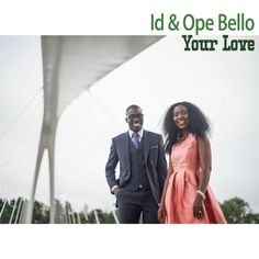 """Audio + Video: Id x Ope Bello - Your Love Finland-based Nigerian Gospel music couple, Id & Ope Bello debuts a new song titled """"You Love"""".    The upbeat music describes how God loves and blesses his children regardless of whatever situation they might have found themselves. The song is produced by Theo Keys.    Check on it below!        Download Id x Ope Bello - Your Love.mp3  Id x Ope Bello - Your Love Lyrics  Verse 1  Hey! Lift up your hands every nation  It's time to worship our maker…"""