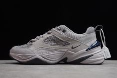 first rate ed423 aa0c5 Nike M2K Tekno