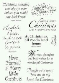 Christmas card sentiments scrap this ink that sentiments christmas m4hsunfo