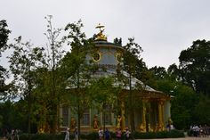 Top Destinations, Gazebo, Photographers, Outdoor Structures, Nature, Potsdam, Kiosk, Pavilion, The Great Outdoors