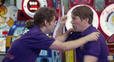 Kyle Mooney And Beck Bennett Scored The Best Minimum Wage Jobs Ever On 'SNL'