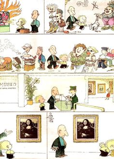 Formación, Quino Humor Grafico, Thought Provoking, Caricature, Vignettes, Comic Art, Peanuts Comics, Vintage World Maps, Cartoon, Thoughts