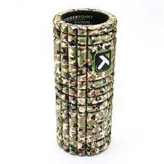 Soothe your muscles with the TriggerPoint Grid Foam Roller in Camo